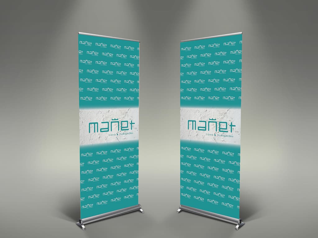 Rollup manet